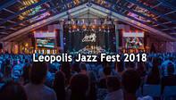 Leopolis Jazz Fest 2018  у місті лева