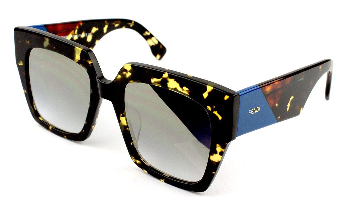 Солнцезащитные очки Fendi FF0263-S-086FQ