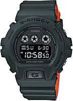 Часы Casio G-Shock DW-6900LU-3A, фото 1