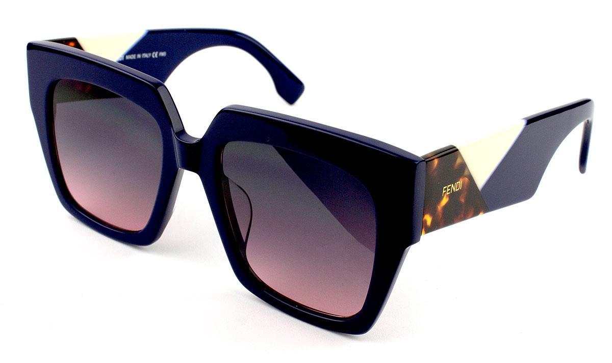 Солнцезащитные очки Fendi FF0263-S-PJPI4