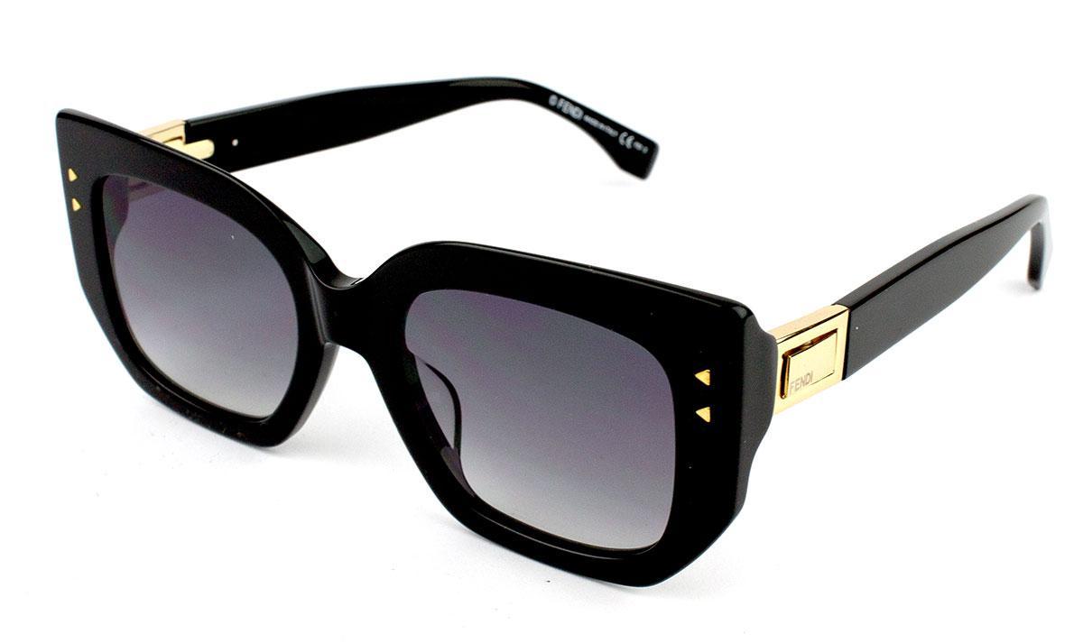 Солнцезащитные очки Fendi FF0267-S-0T76S
