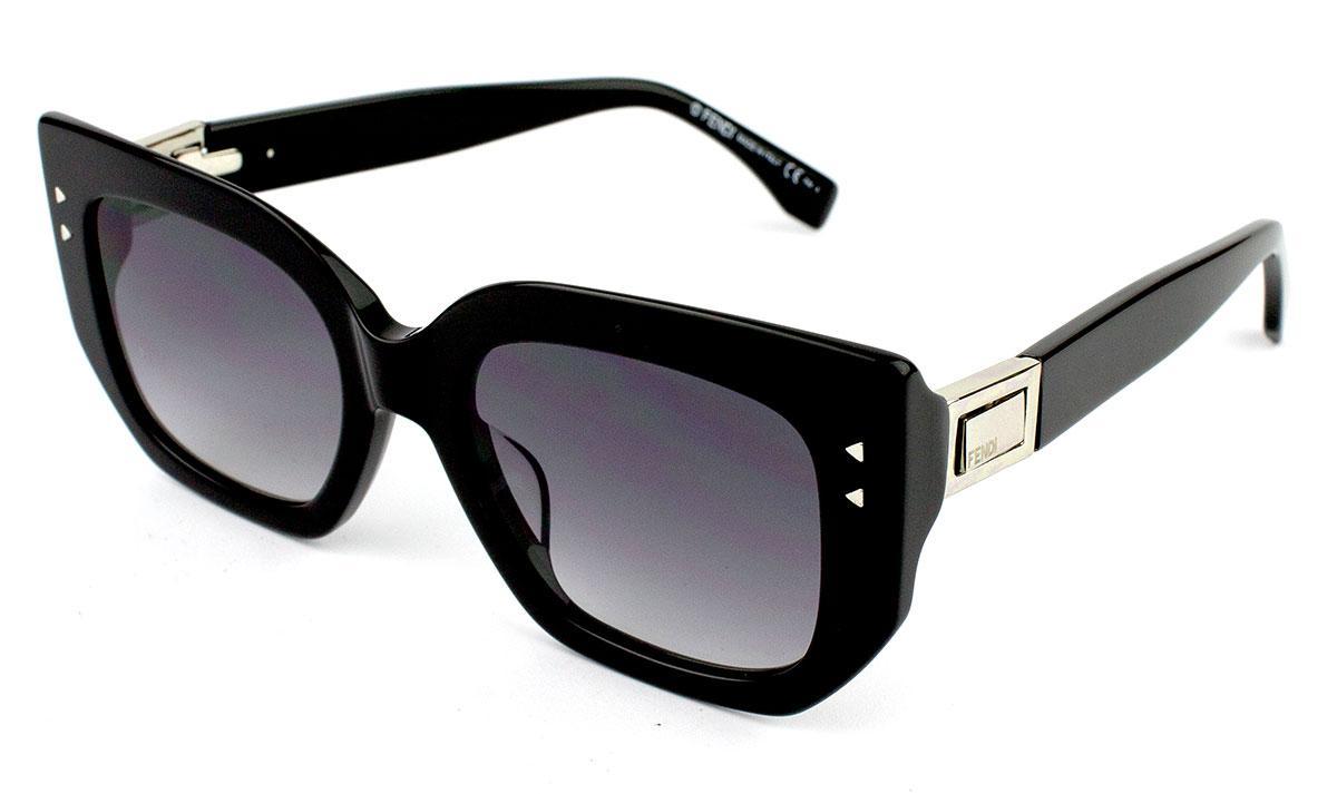 Солнцезащитные очки Fendi FF0267-S-0T76S-1