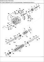 06-21 БАГАТОПОТОЧНАЯ КОРОБКА ПЕРЕДАЧ - ЗЧЕПЛЕННЯ І СТОЯНКОВЕ ГАЛЬМО СИСТЕМИ РУЛЬОВОГО УПРАВЛІННЯ З МЕХАНІЧНИМ ПРИВОДОМ ASN AJB367211 - многопоточная