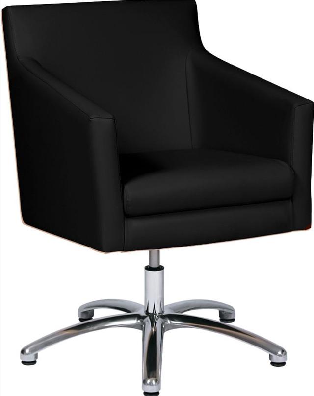 Кресло офисное Ностальжи (Nostalgie) GTP D-5.
