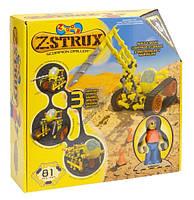 Конструктор Zoob Scorpion Driller