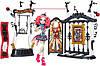 Набор с куклой Монстер Хай Рошель Гойл из серии Цирк