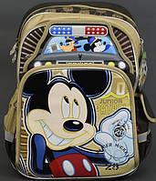 Рюкзак для первоклассника Микки Маус
