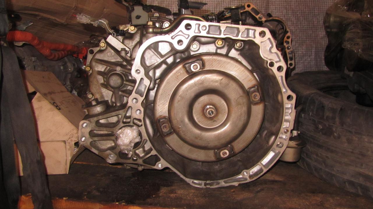 АКПП CVT NISSAN Primera P11 2.0 SR20DE
