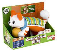 Развивающая музыкальная игрушка LeapFrog котенок