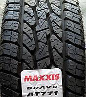 Шины  215/65 R16 98Т Maxxis Bravo AT-771 OWL