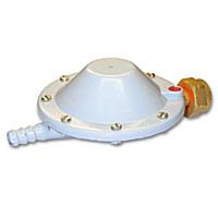 Газовий редуктор РДСГ 1-1,2 (пропановий) побутової