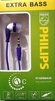 Наушники Philips, фото 1