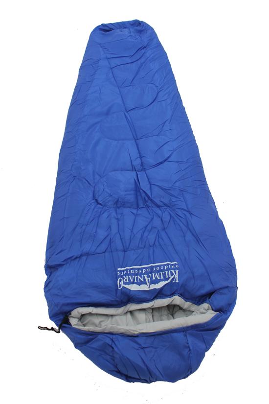 Спальный мешок Kilimanjaro SS-MAS-213 компрессионный кокон киев купить