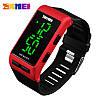 Унисекс наручные часы Skmei 1364 Led Watch 3 ATM