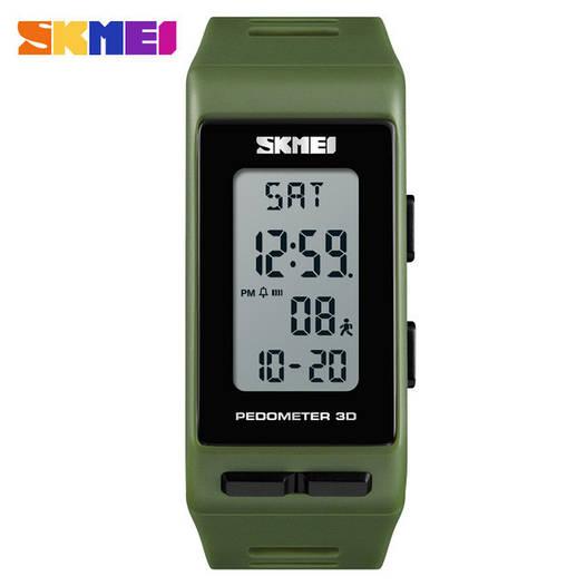 Унисекс наручные часы Skmei 1363 Fitnes