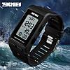 Унисекс наручные часы Skmei 1363 Fitnes, фото 5
