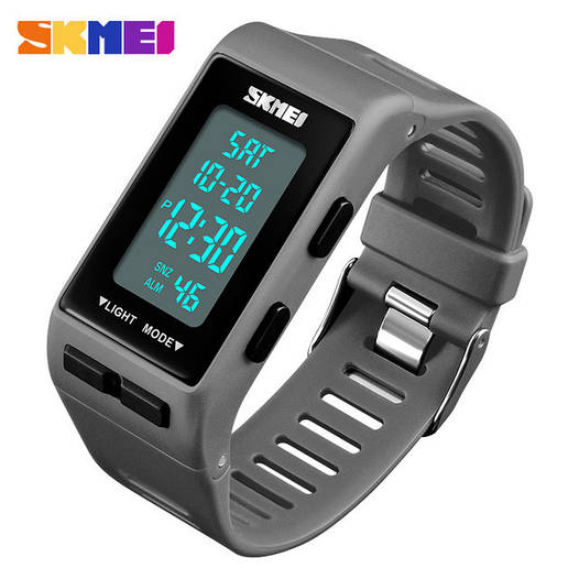 Унисекс наручные часы Skmei 1362 3 ATM