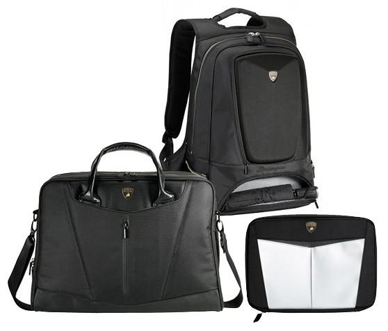 Сумки, рюкзаки и портмоне