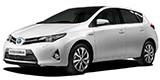 Toyota auris 2013-