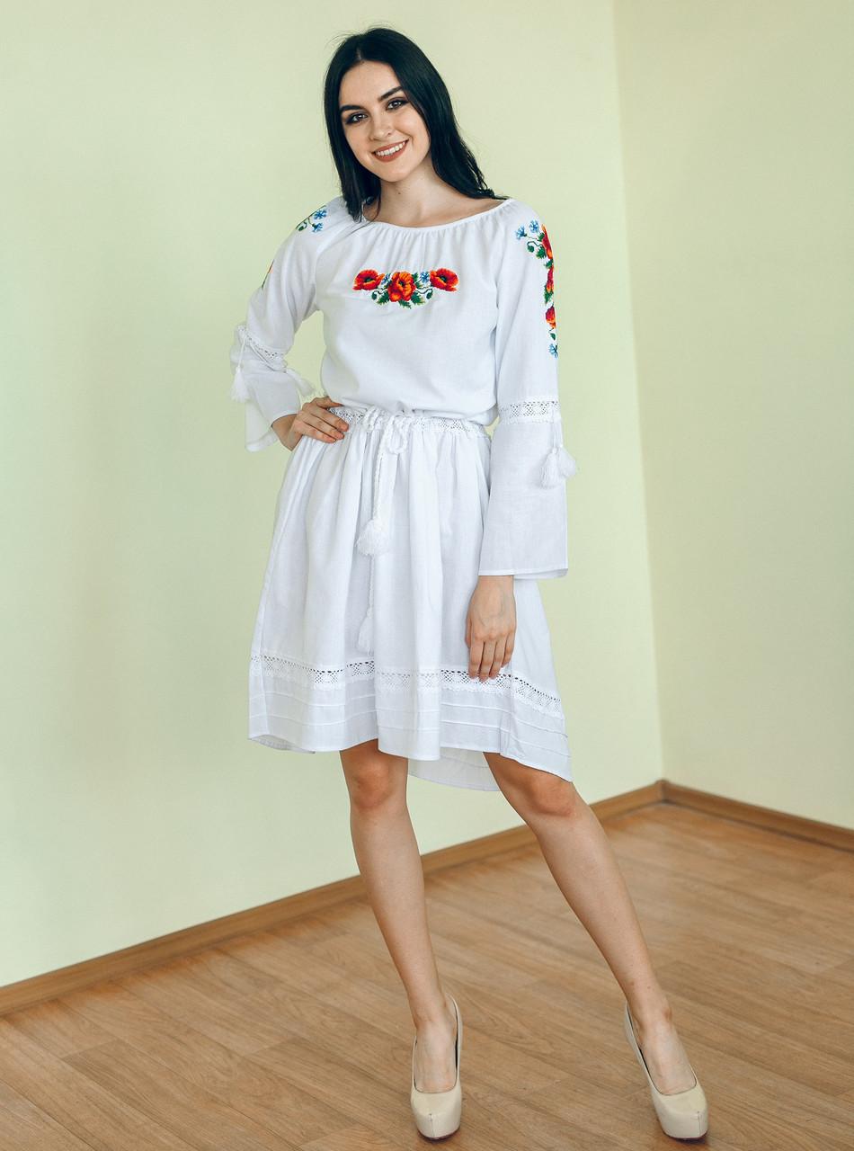 Жіноче плаття Христина