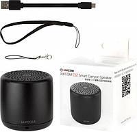 Мини Акустика Портативная Блютуз Колонка Bluetooth JAKCOM CS2 Smart Carryon Speaker Black функция фото Селфи