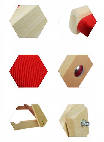 Пляжный лежак RED, фото 2