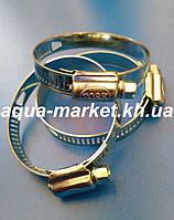 Хомут червячный TORK 50-70 mm (50 штук)