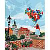 Картины по номерам Гуляя по Праге, 40х50см. (КНО3518)