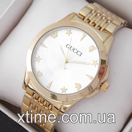 Женские наручные часы Gucci 6848-1