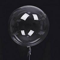 Шар воздушный Deco Bubbles 45 см (18 дюймов)