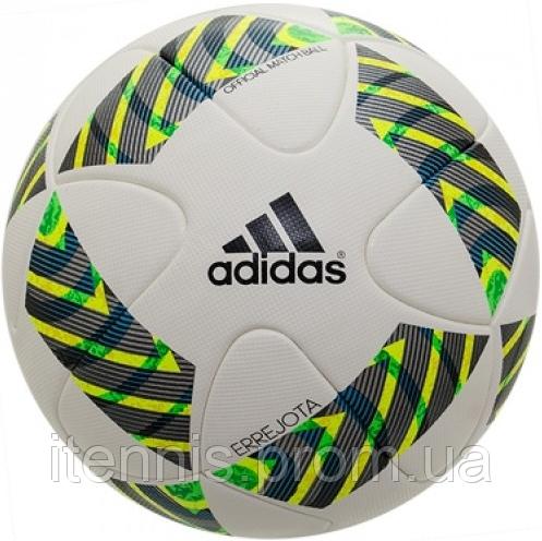 Футбольный мяч Adidas Errejota Offical Match Ball
