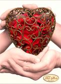 ТД-014. Схема Одно сердце на двоих.