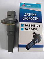 Датчик скорости ВАЗ 2170-3843010-02 Калуга
