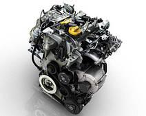 Двигатель Dacia Logan