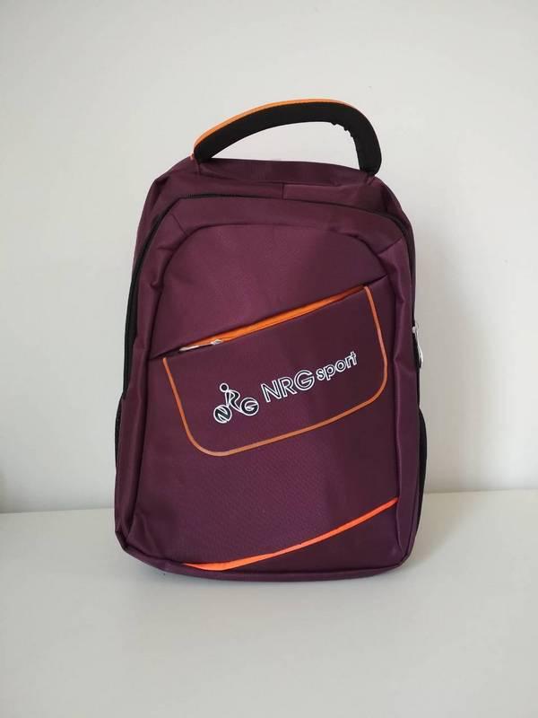 Школьный городской рюкзак для мальчика 38*28*10 см