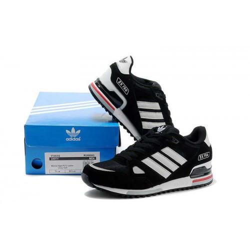 8432d995c068 Мужские кроссовки Adidas Originals ZX 750 черные - S004 - БРУКЛИН  интернет-гипермаркет в Киеве