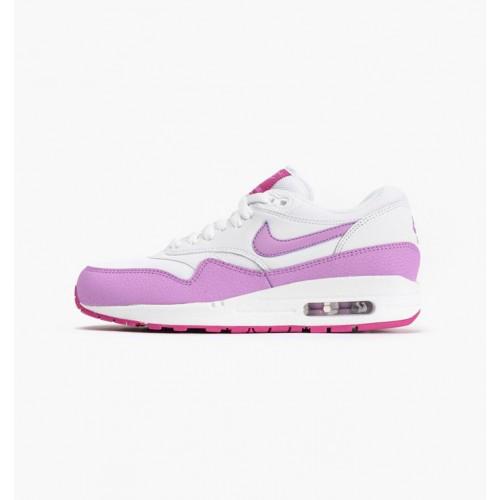 a8c32fb93f77 Женские фиолетовые кроссовки Nike Air Max 87 essential   Женская обувь Найк  Аир Макс, модные