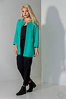 Кардиган женский в деловом стиле (2 цвета), фото 1
