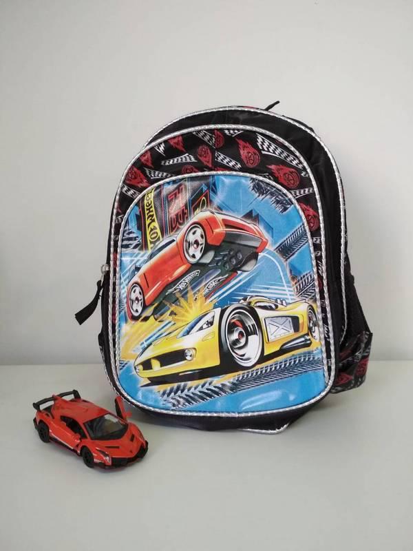 Рюкзак для мальчика младшего школьного возраста