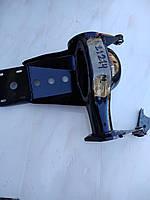 Корпус переднего редуктора НИВА 21214м (стальной)