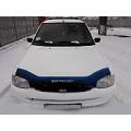 Дефлектор капота, мухобойка FORD Escort 1995-2000 VIP