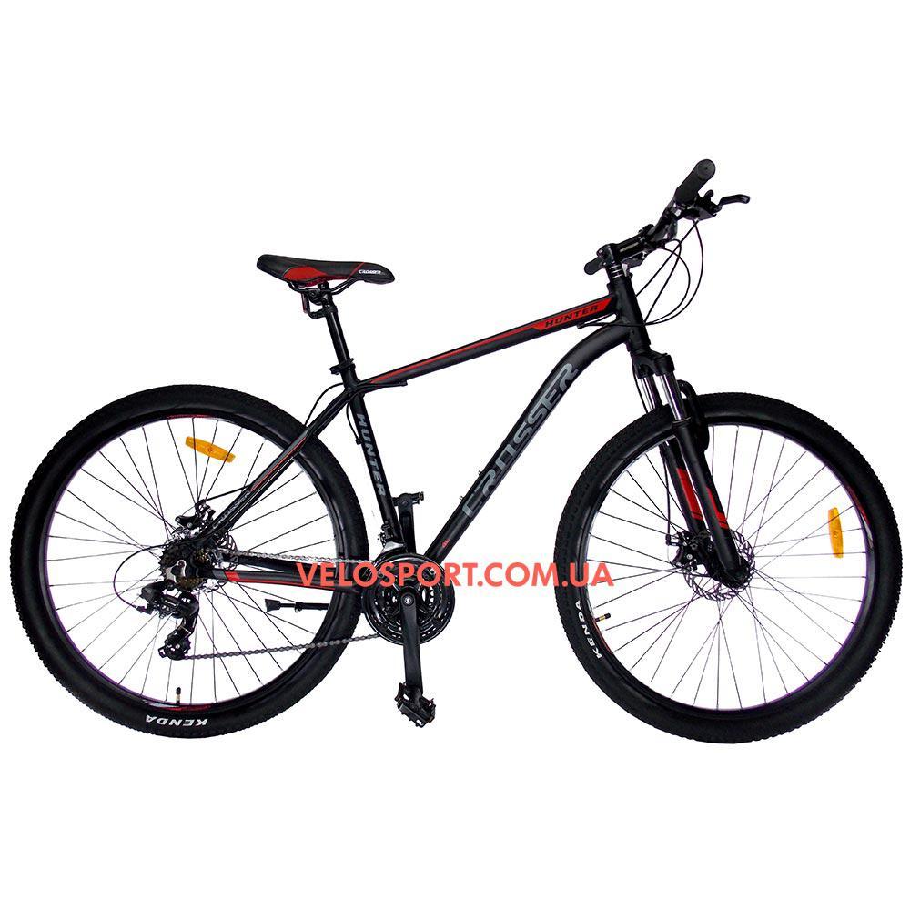 Горный велосипед Crosser Hunter 26 дюймов