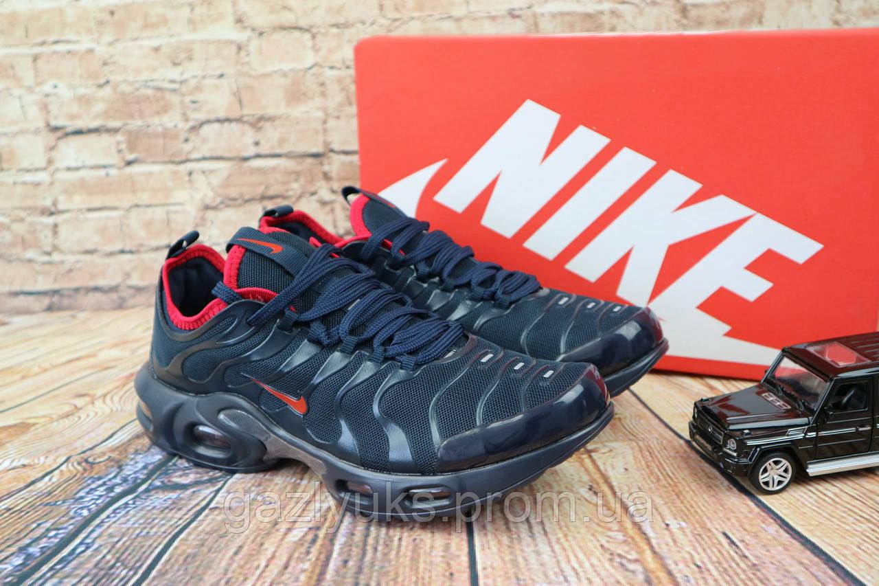 03de08de67a9b Мужские кроссовки Nike Air Max Tn Синий/Красный 720-3: продажа, цена ...