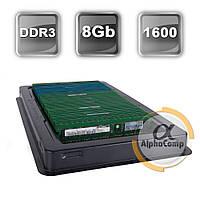 Модуль памяти DDR3 8Gb PC3-12800 1600 БУ