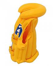 Детский надувной жилет Intex 58660 от 3 до 6 лет, фото 2
