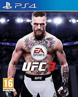 EA Sports UFC 3 (Недельный прокат аккаунта)