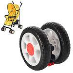 Колеса детских колясок