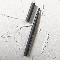 Олівець для брів і очей MAC (сірий) (репліка).