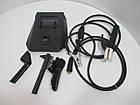 Сварочный аппарат инверторный Spektr IWM-380 IGBT в кейсе + дисплей, фото 2