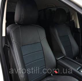 Чехлы на сиденья Mazda 6 3 поколение